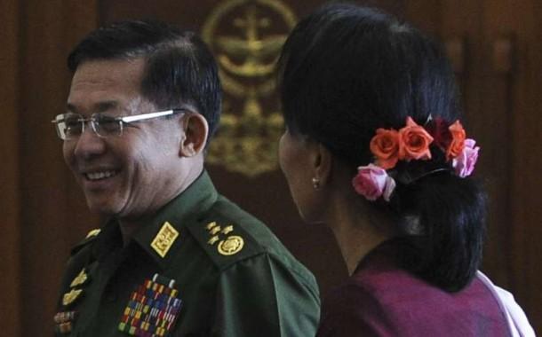 Myanmar army chief must be prosecuted for Rohingya 'genocide': U.N. rights envoy