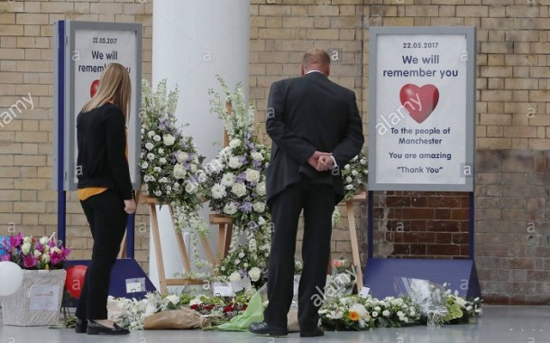 Victims of terror attacks don't want your 'thoughts and prayers', we want action