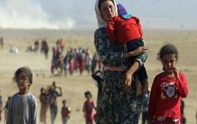 Security Council urges action against human trafficking, sexual abuse by ISIL