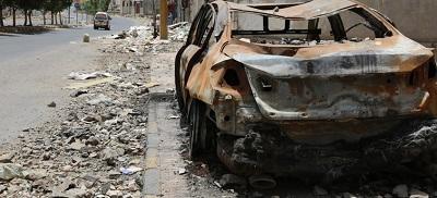 Yemen: UN Condemns Terrorist Attack on Sana'a Mosque