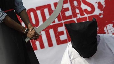 4 beheaded in Saudi Arabia less than a week into King Salmans rule