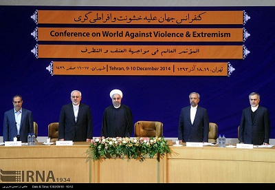 State sponsors of terror must end aid to terrorist groups: Rouhani