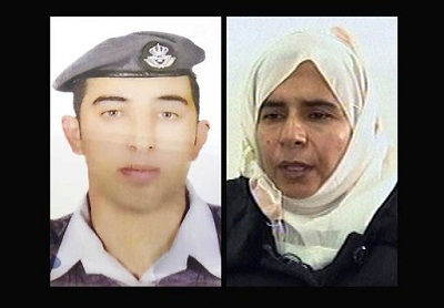 UN chief, Security Council denounce 'appalling' murder of Jordanian pilot by ISIL