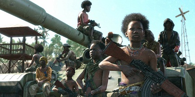 UN demands end to use of child soldiers in conflict