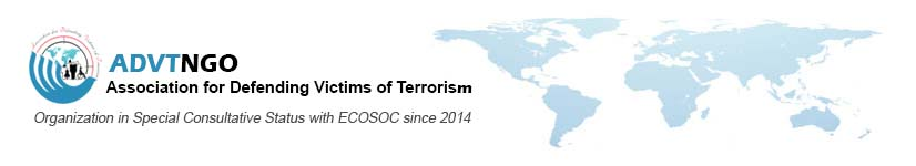 Association for Defending Victims of Terrorism