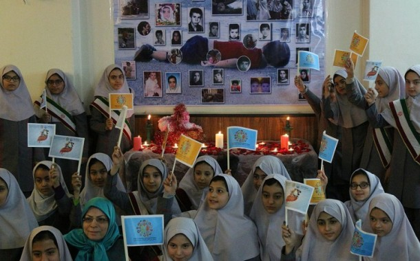 Universal Children's Day: An Opportunity for Lawsuit for Child Victims of Terrorism