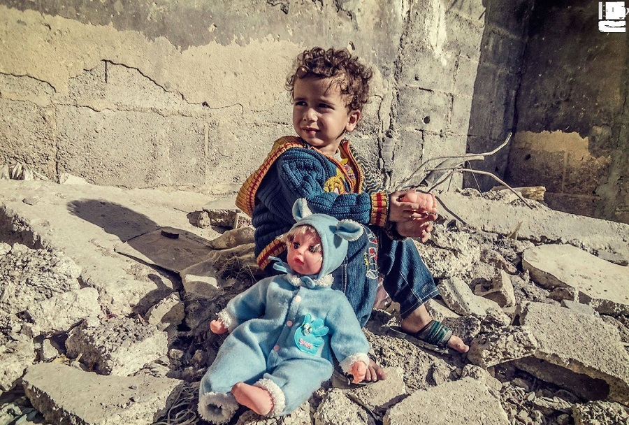 UN child rights committee urges accountability for plight of Syria's children