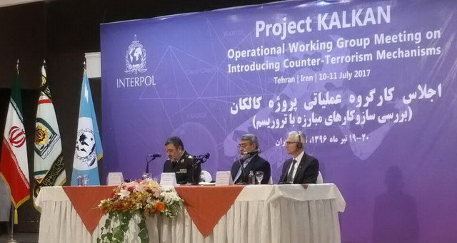 The Role of Interpol in Countering Terrorism