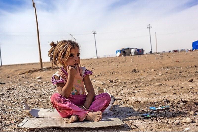 UNICEF slams terrorist war as 'most brutal' in modern history