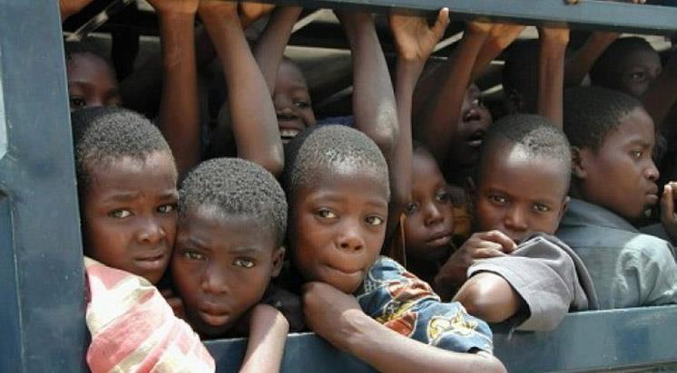 UN report details 'grave violations' against children by Boko Haram