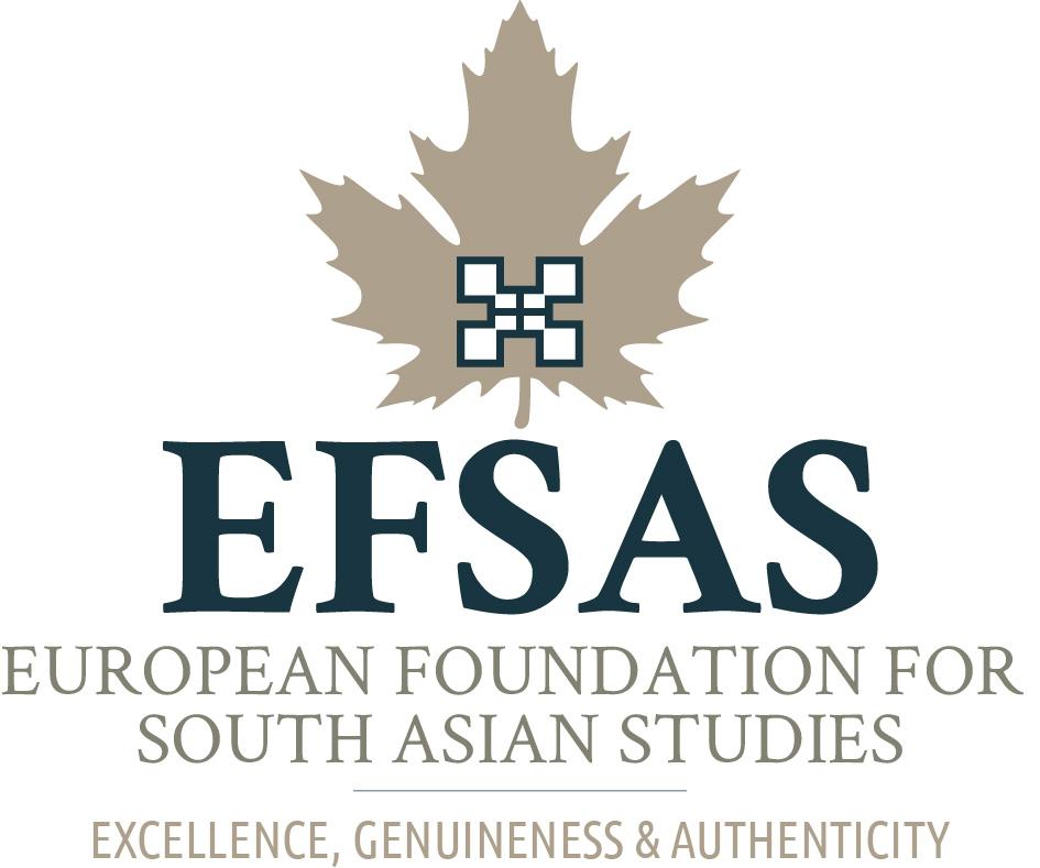 European Foundation for South Asian Studies (EFSAS)
