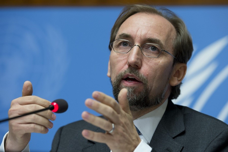 Chairman of the Human Rights Council: Organizations play an important role in the work of the Human Rights Council