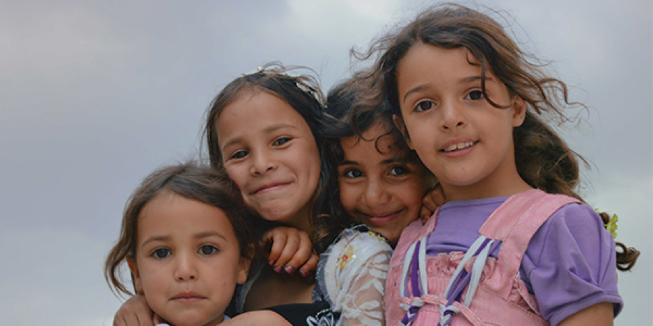 Stop attacks on children:Statement by UNICEF Executive Director Henrietta H. Fore
