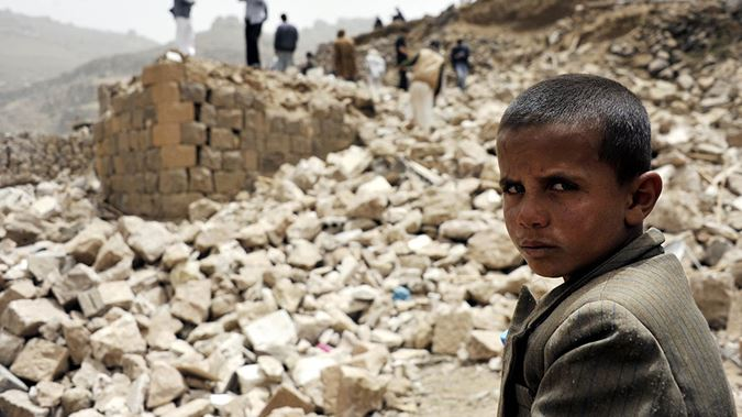 The conflict in Yemen has taken a devastating toll, particularly on the most vulnerable members of society: children