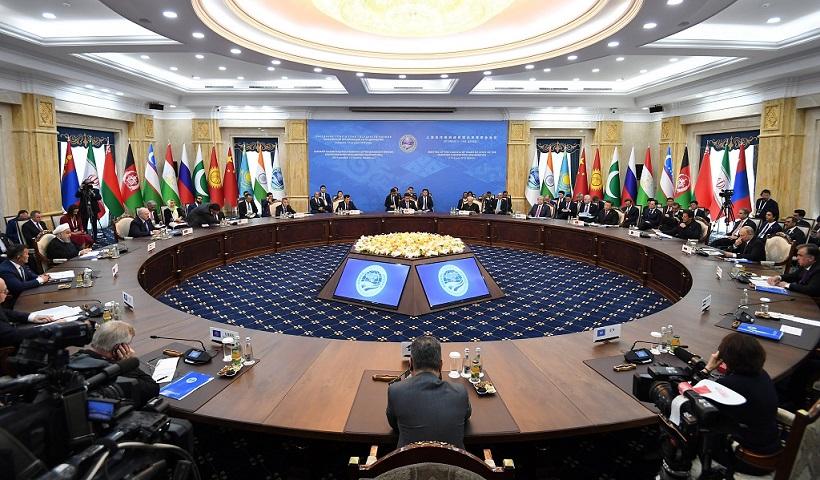 Xi: SCO should back multilateralism