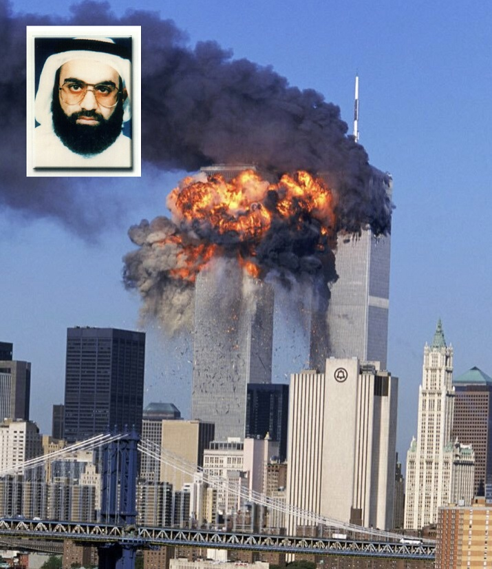 Alleged 9/11 Mastermind Open to Helping Victims' Lawsuit if U.S. Spares Him Death Penalty