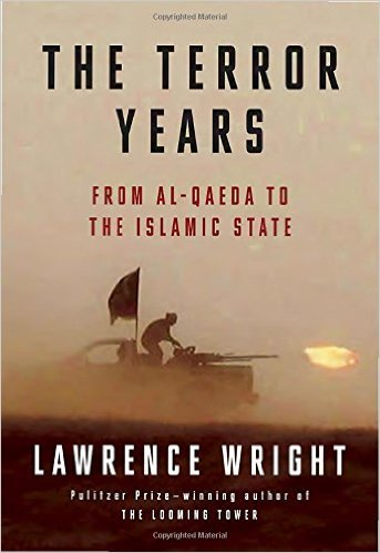 Terror Years: from Alqaeda to the Islamic State