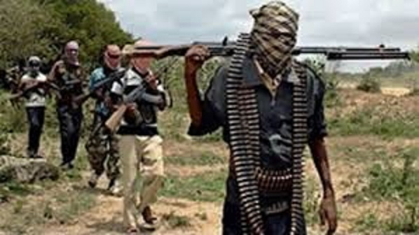 7 civilian were killed by Boko Haram