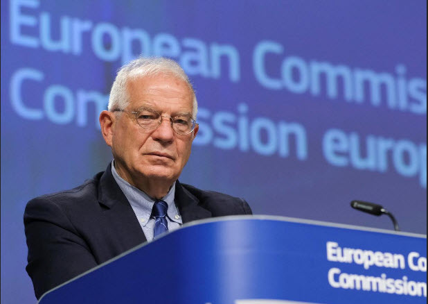 Josep Borrell: The world needs a revitalized multilateral system