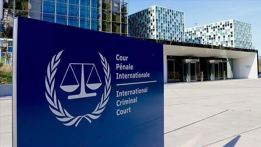 Sanctions against ICC  only  serve  to  weaken  our  common  endeavor  to  fight impunity for mass atrocities
