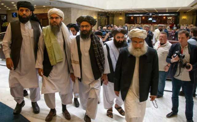 Afghanistan: Victims must be heard in peace talks