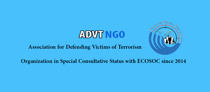 Statement of Association for Defending Victims of Terrorism on the International Day of Peace