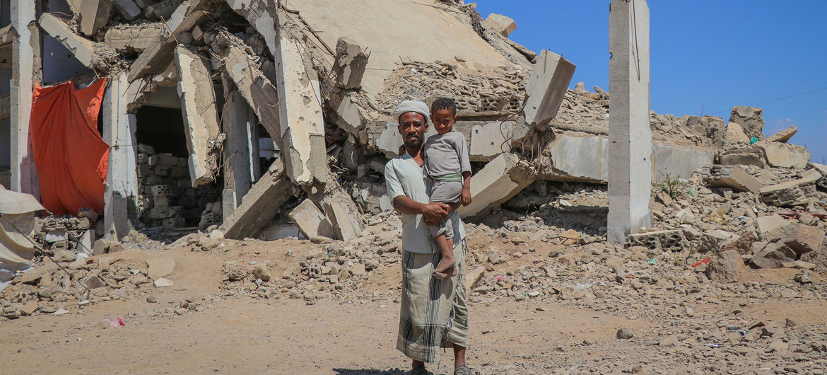 General Dynamics is Complicit in the War in Yemen
