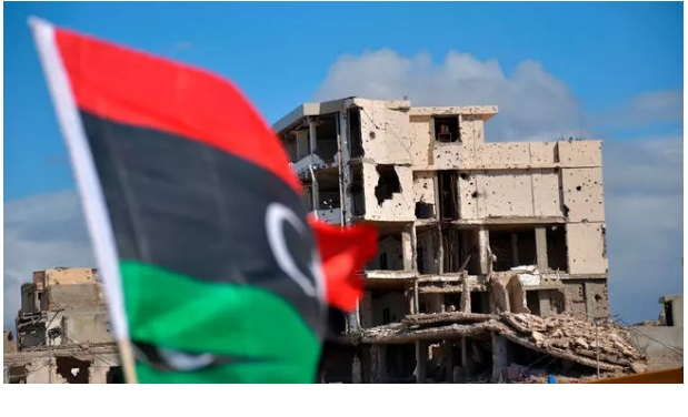 UN Security Council calls for withdrawal of foreign troops, mercenaries from Libya