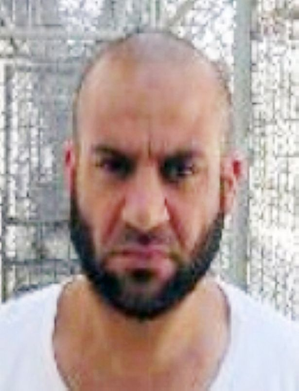 Before becoming a terrorist leader, ISIS chief was a prison informer in Iraq for U.S., records show