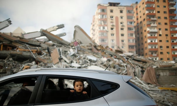 Explosive weapons used in cities kill civilians 91% of time