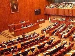 Pakistani Senate slammed Israel's terrorism against unarmed Palestinians