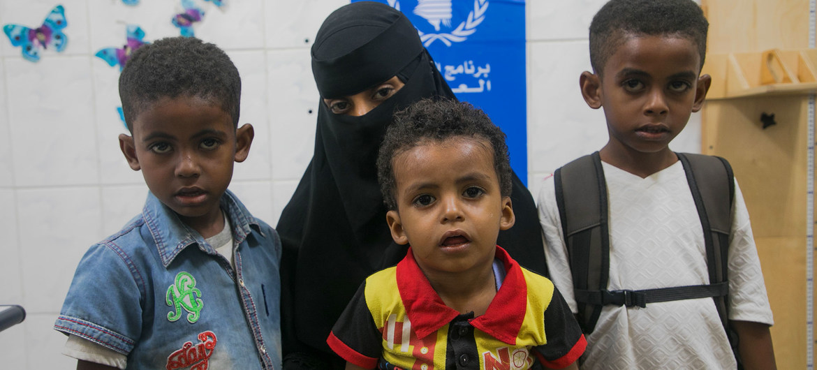 Peace is the only way to resolve Yemen crisis