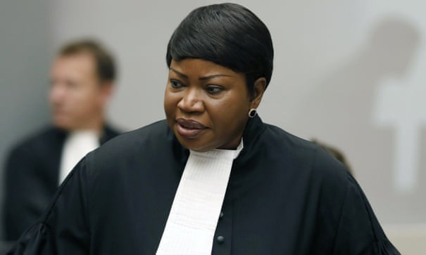 Attacks on the ICC must be condemned
