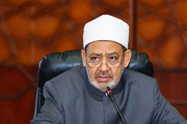 Grand Imam of Al Azhar: Far right groups in the West and Daesh are two sides of the same coin