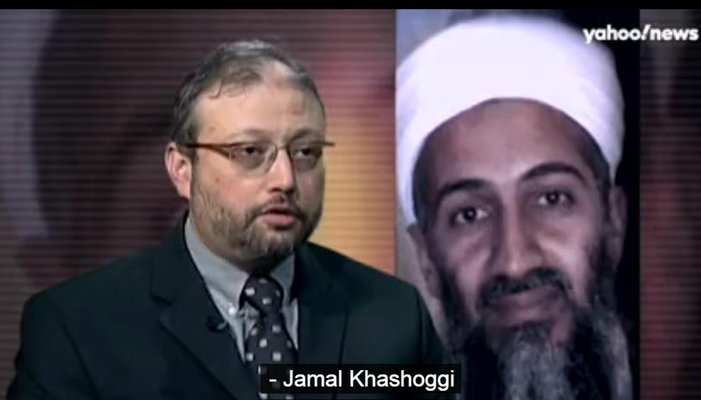 Prior to his murder, Jamal Khashoggi offered to help 9/11 victims suing Saudi Arabia