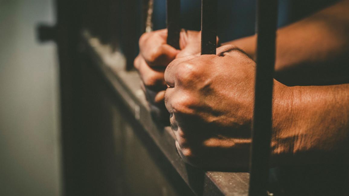 Syrian jailed in Netherlands for war crime