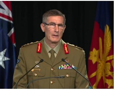 Australian Department of Defence accepts Australian war crimes in Afghanistan