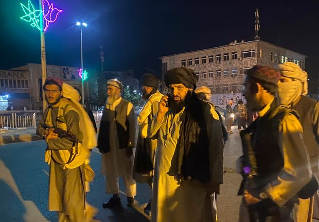 Graham: Biden 'Seems Oblivious' to Terrorist Threats Posed by Taliban-Run Afghanistan