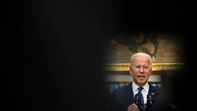 Biden signs executive order requiring review, release of some classified 9/11 documents