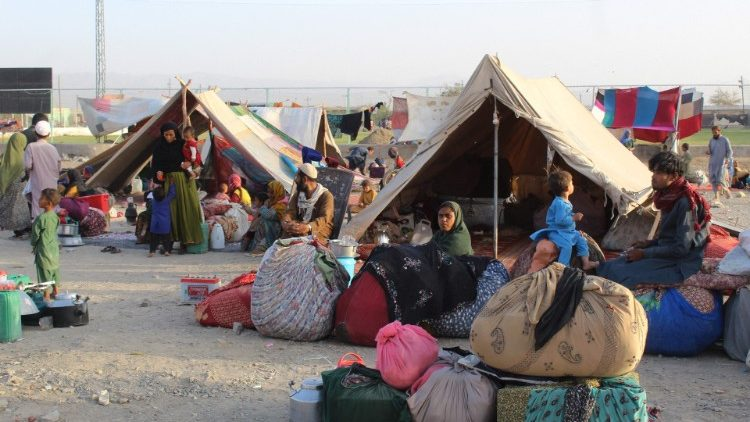 European Church leaders call for helping Afghanistan people