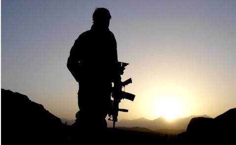 veteran suicide crisis in Australian Army