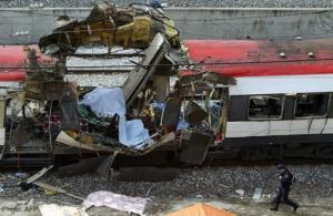 20140309 afp train bombing spain